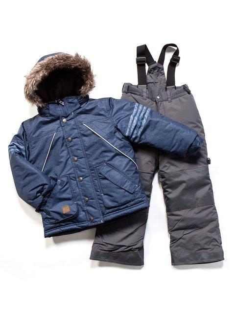 Комплект: куртка та напівкомбінезон Peluche & Tartine 3670922