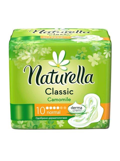 Гігієнічні прокладки Classic Normal (10 шт.) Naturella 3670257