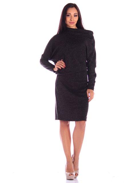 Сукня чорна Rebecca Tatti 3672551