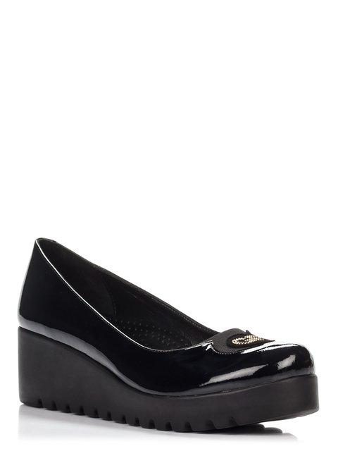 Туфли черные Guero 3673317