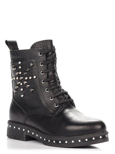 Ботинки черные Rifellini 3673308
