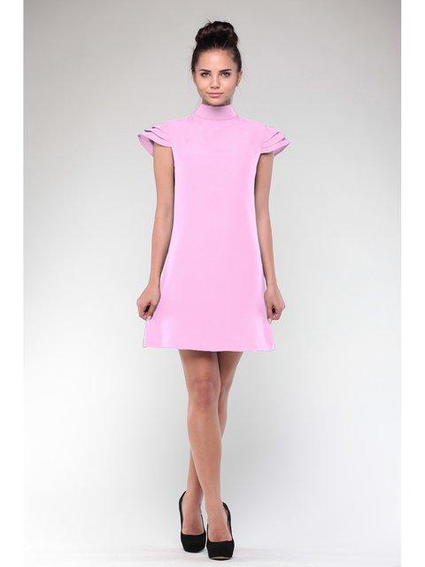 Платье розовое Dioni 3678835