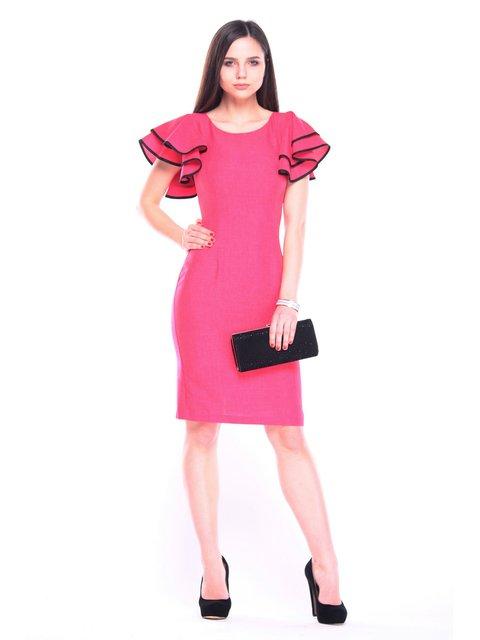 Сукня червона Maurini 3678950