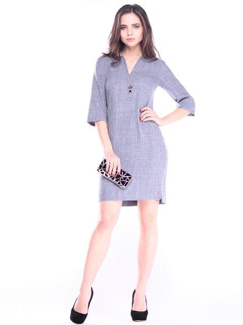 Сукня димного кольору Rebecca Tatti 2996585