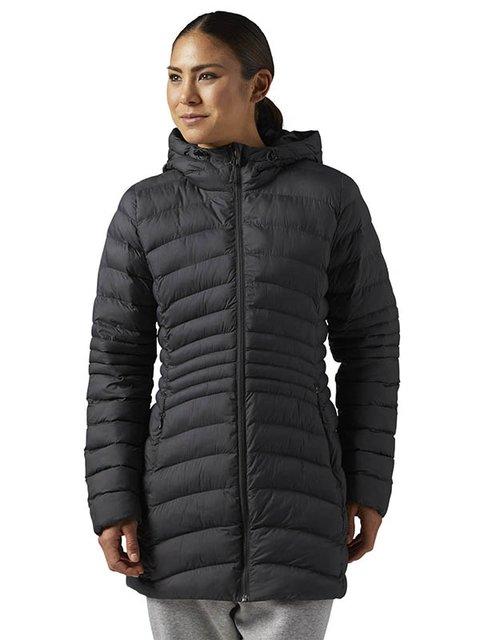 Куртка черная Reebok 3522837