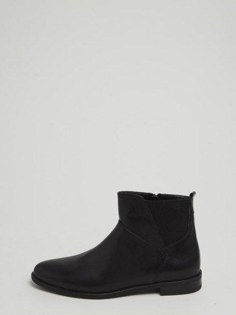 Ботинки черные ONOUQO 3674262