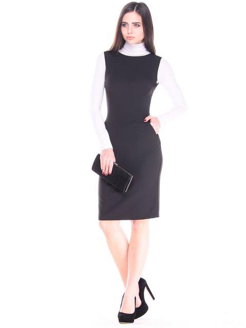 Сукня чорна Laura Bettini 3686795
