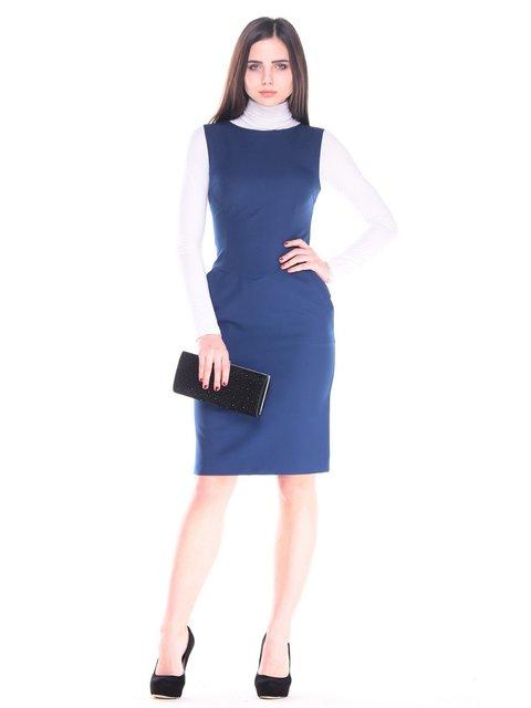 Сукня синя Laura Bettini 3686798