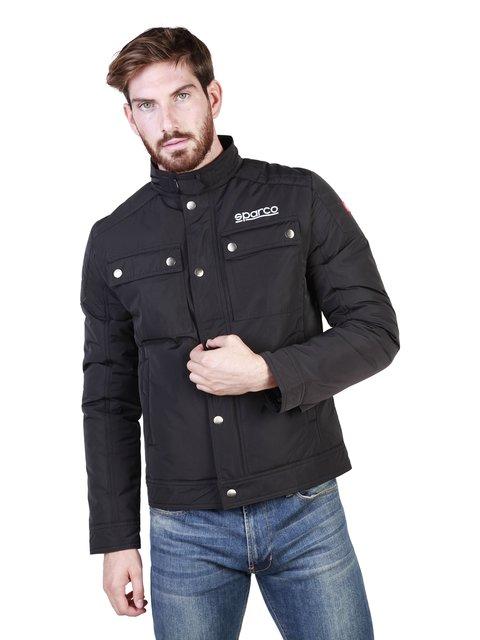 Куртка черная Sparco 3689122