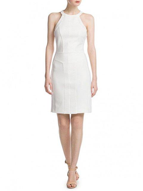 Сукня біла Mango 3212182
