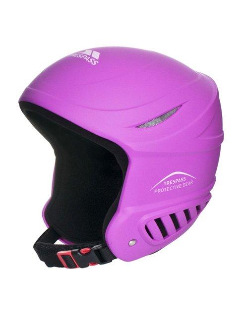 Шолом рожевий гірськолижний Trespass 3608194