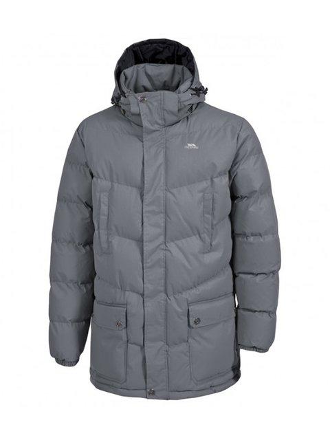 Куртка сіра Trespass 3608451