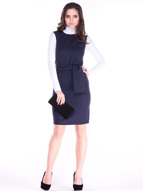 Платье темно-синее Rebecca Tatti 3692972