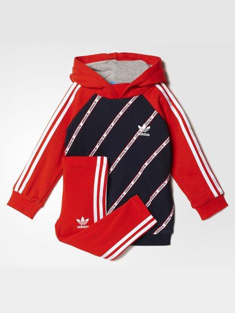 Костюм спортивный: толстовка і штани Adidas 3694643