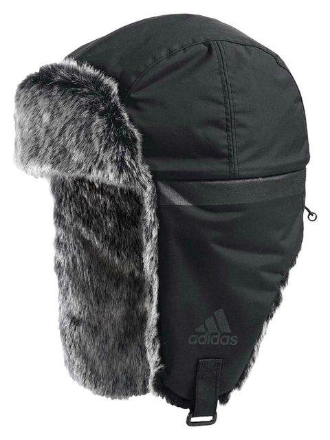 Шапка черная Adidas 2676332