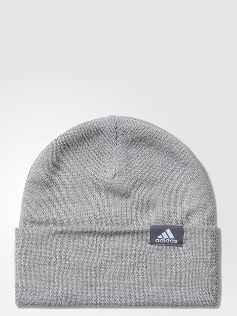 Шапка серая Adidas 3681606
