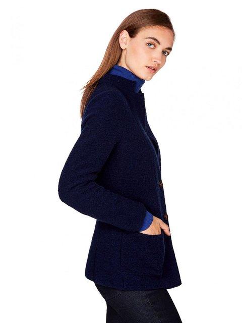 Жакет синій Benetton 3699473