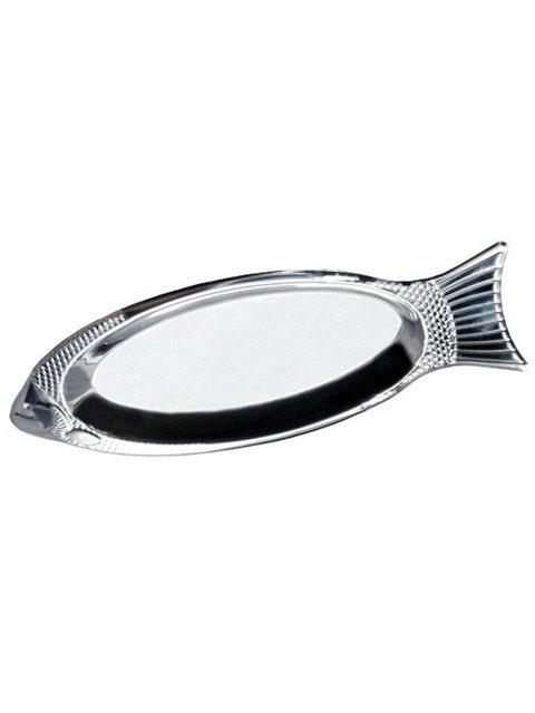 Блюдо для риби (35х13х1,5 см) Trendy 3699938