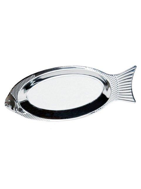 Блюдо для риби (40х16,5х2 см) Trendy 3699939