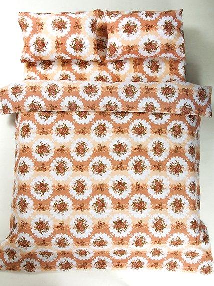 Комплект постельного белья двуспальный (евро) LOTUS 3702306