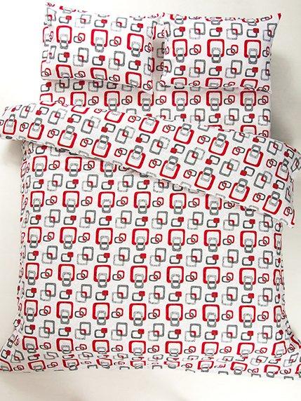 Комплект постельного белья двуспальный LOTUS 2776298