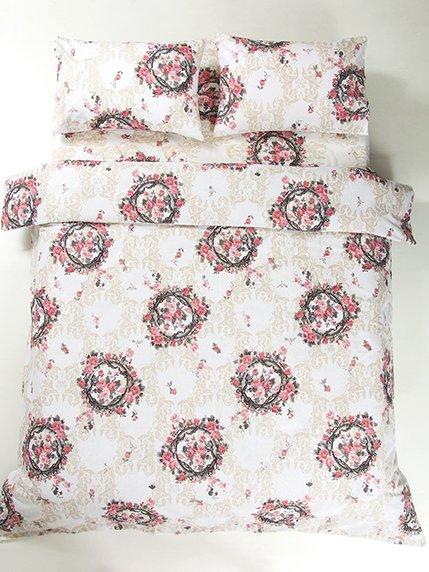 Комплект постельного белья двуспальный (евро) LOTUS 2776406