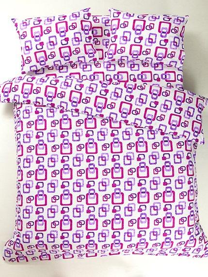 Комплект постельного белья полуторный LOTUS 3326142