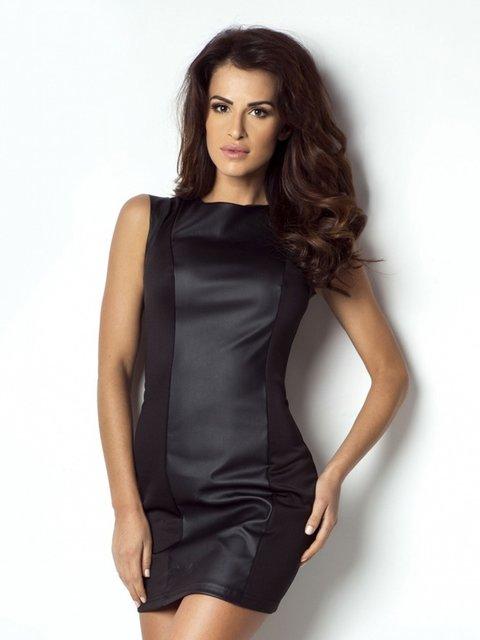 Сукня чорна IVON 3708288