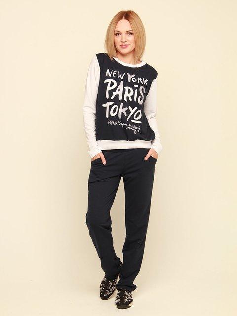 Костюм: джемпер і штани MOONLIGHT 3710817