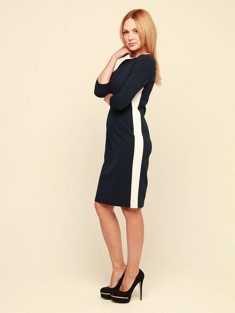 Сукня синьо-біла MOONLIGHT 3710819
