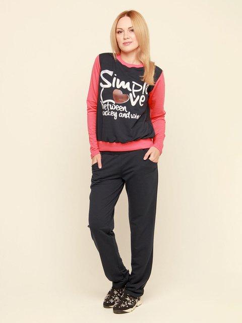 Костюм: джемпер і штани MOONLIGHT 3710824