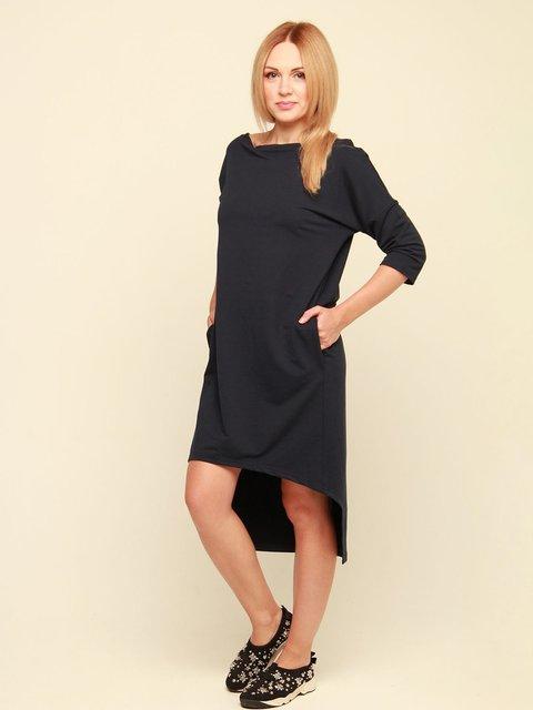 Платье синее MOONLIGHT 3710845