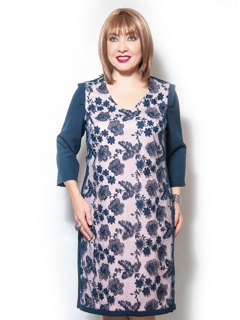 Сукня синя LibeAmore 3710989