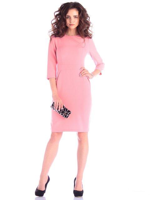 Сукня рожева Rebecca Tatti 3702502