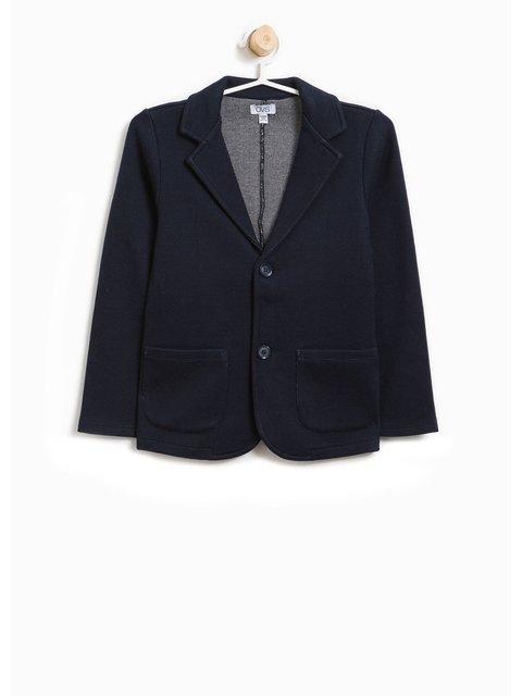 Піджак темно-синій Oviesse 3723100