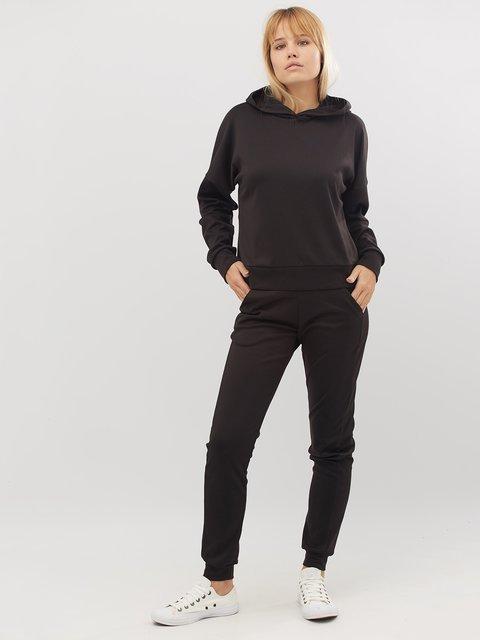 Костюм: худи и брюки CRISS 3724019
