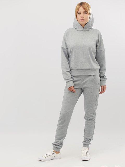 Костюм: худи и брюки CRISS 3724020