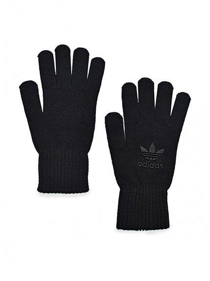 Рукавички чорні Adidas 3711679