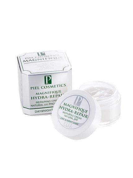 Крем для лица восстанавливающий Magnifique Hydra-Repair (50 мл) Piel Cosmetics 647262