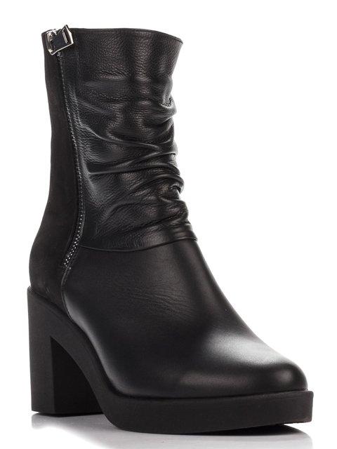 Ботинки черные Lee 3728364