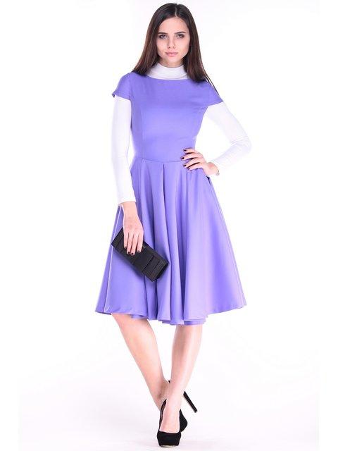 Сукня бузкова Maurini 3731870