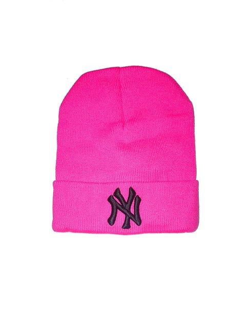 Шапка розовая Magnet 3713572