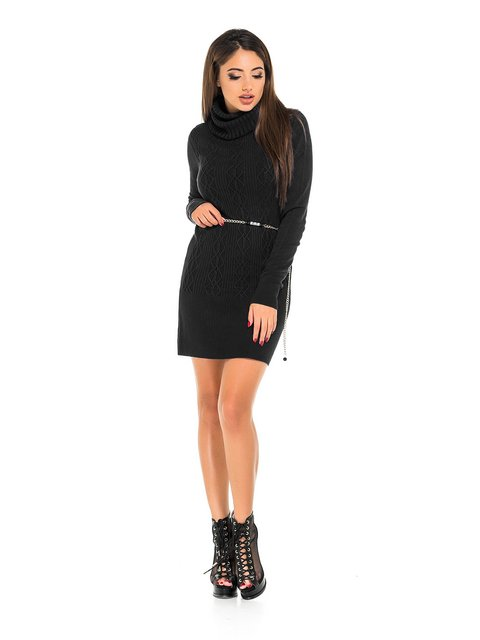Платье черное Magnet 3734720