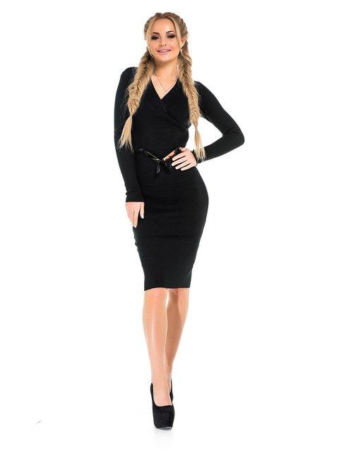 Платье черное Magnet 3734773