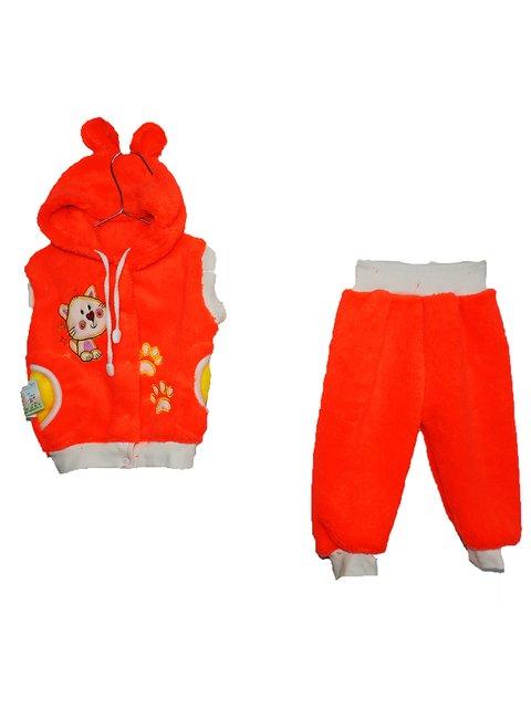 Комплект: жилет і штани Natali tex 3738182