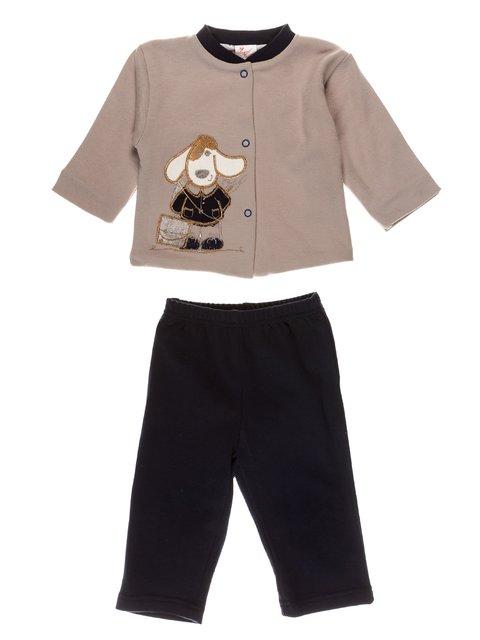 Комплект: кофта та штани Royal Infant 3742114