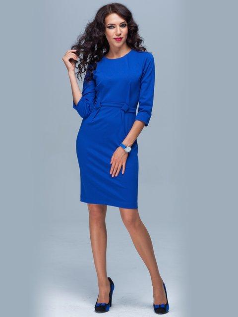 Платье цвета электрик Jet 3754608