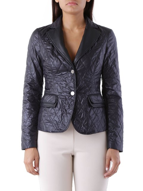 Куртка чорна Husky 3755873