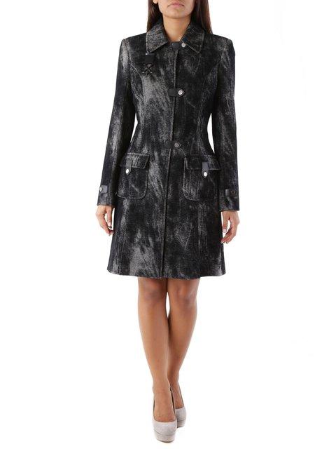 Пальто чорне Richmond x 3755971