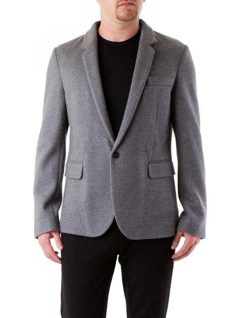 Пиджак серый John Richmond 3756685